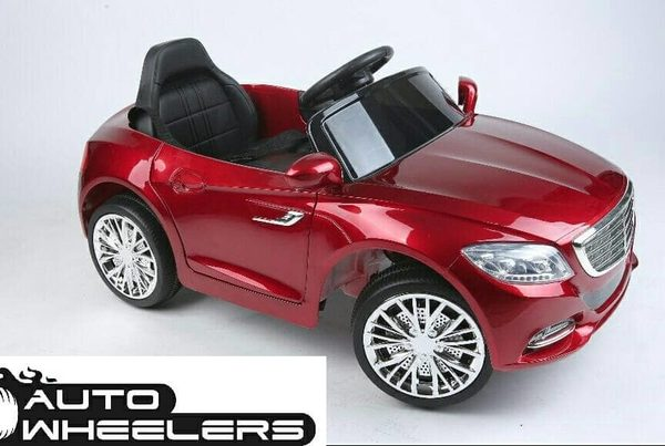 Mainan Mobil Aki Mercy