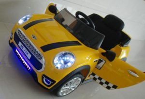 Pliko Mini Cooper PK-8100n