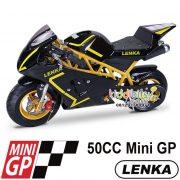 LENKA Motor Mini GP