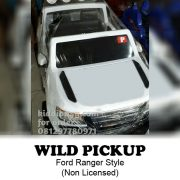 Ford-ranger-style-mobil-aki-mainan-putih2