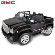 GMC Denali Trucks Lisensi-6