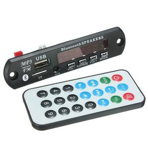 Modul MP3 player untuk mobil aki mainan