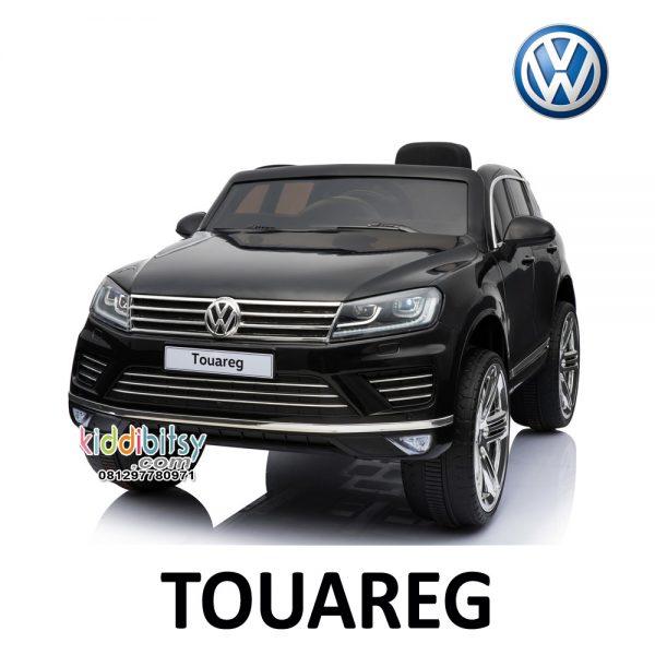 VW Tourage Licensed Mainan Mobil Aki