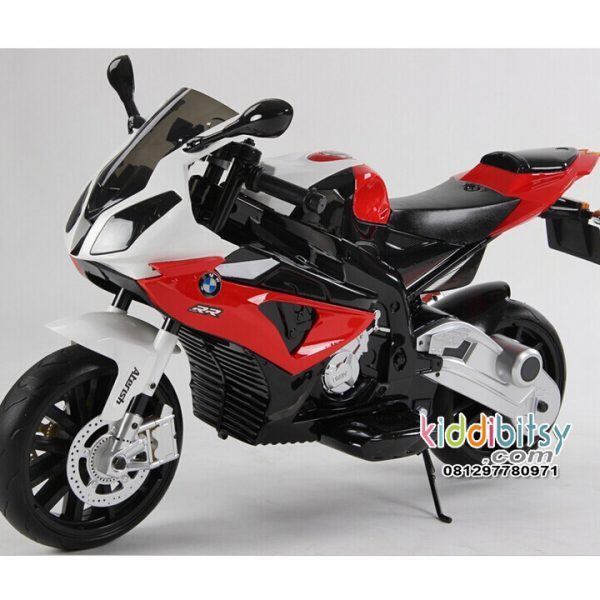 BMW S1000 Licensed Motor Aki Anak