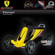 Go-Kart-Pedal-ferrari-4