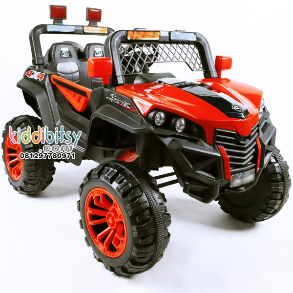 Jeep Buggy Car M-2013