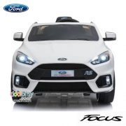 ford-focus-RS-lisensi-mainan-mobil-aki-White