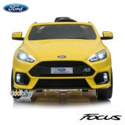 ford-focus-RS-lisensi-mainan-mobil-aki-yellow