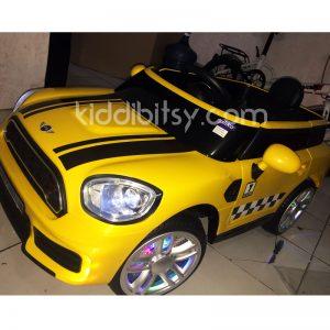 PLIKO Mini Cooper PK6078N