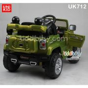 Jeep-Unikid-UK712-black-Green-hijau