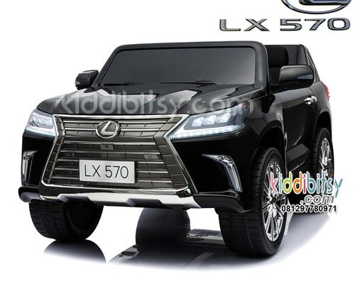 LEXUS LX570 Official Licensed