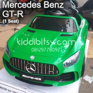 Mercedes Benz AMG GT-R Licensed PK-8228N
