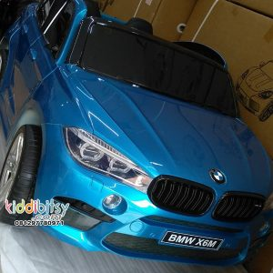 BMW X6M Paint Edition