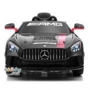 Mercedes Benz GT4 - hitam-3