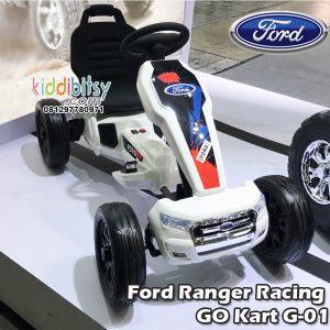 Ford Ranger GoKART Racing G-01 Lisensi