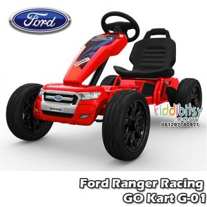 Ford Ranger GoKART Racing G-01