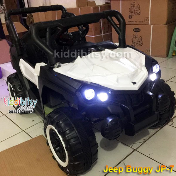 Jeep Buggy Car 4WD JP-7