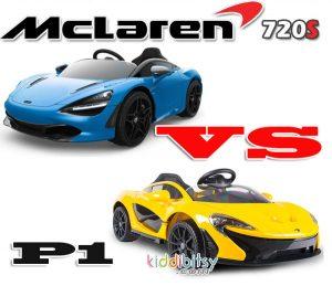 Review Mclaren 720S