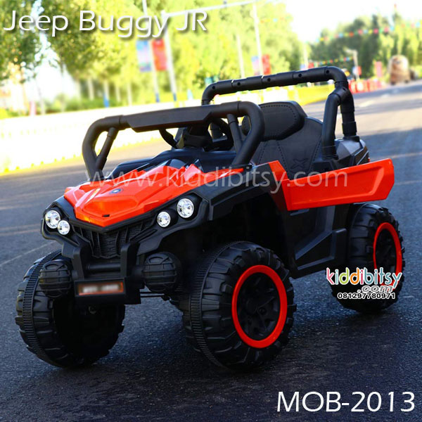 Jeep Buggy JR MOB-2013