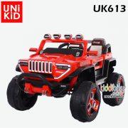 Jeep UNIKID UK613