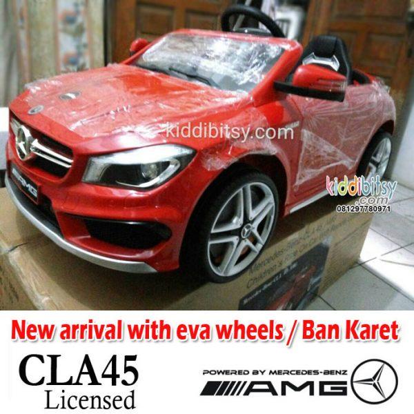 mercedes Benz-amg CL45 Lisensi-1-IG-EVA