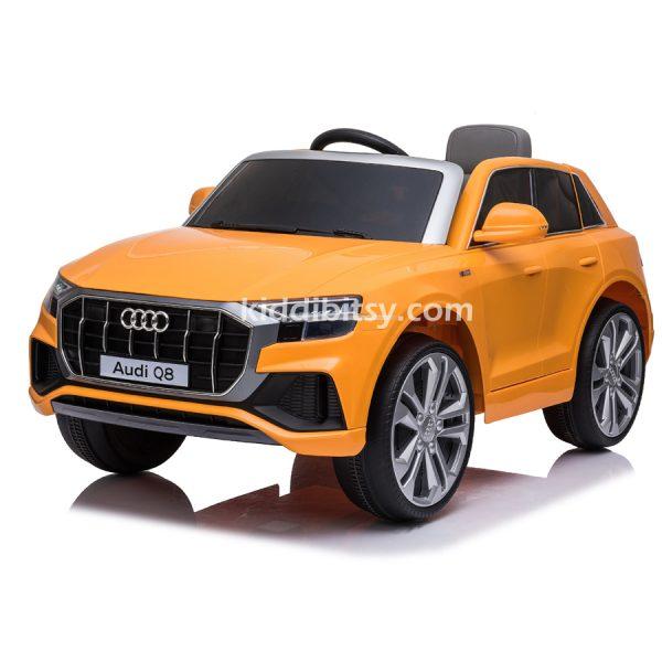 Audi-Q8-licrnsed-orange-1