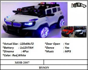 TheMOB-2007 Byson
