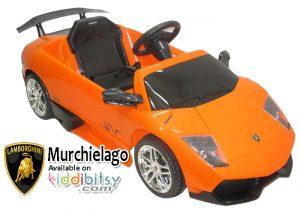 Lamborghini Murcielago DT7001