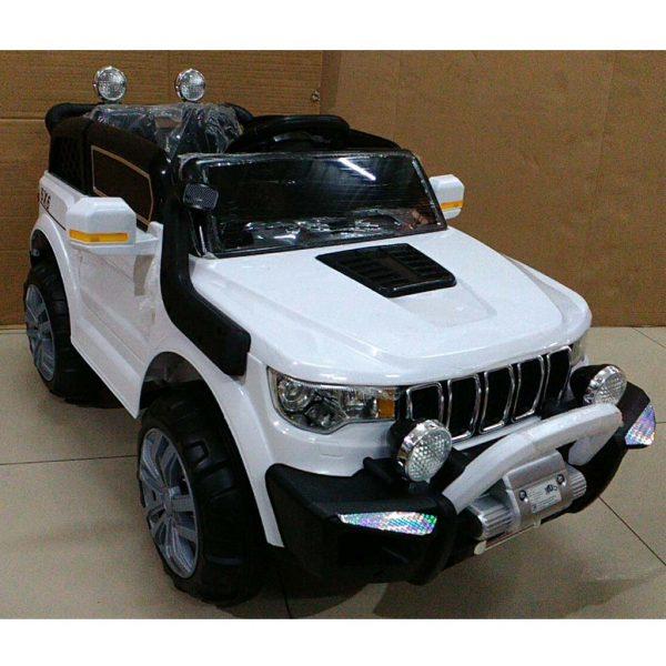 TheMOB-2008 Jeep