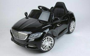 Mainan Mobil Aki Mercy S Class style