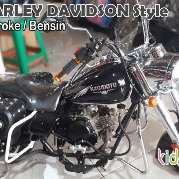Jual-mini-motor-harley-davidson-style
