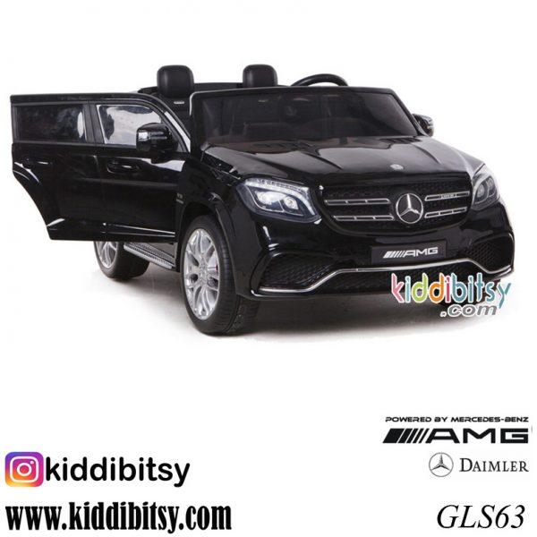 Mercedes Benz GLS63