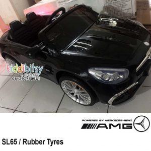 Mercedes Benz SL65 Lisensi Ban Karet