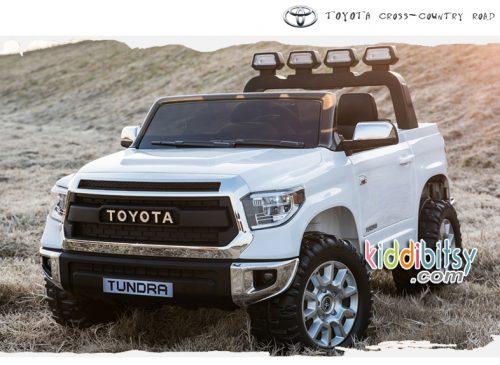 Review Kelebihan dan Kekurangan Mainan Mobil Aki Toyota TUNDRA