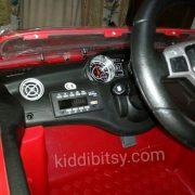 mercedes Benz-amg CL45 Lisensi 3