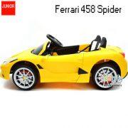 Ferrari-458-Spider Mainan-1