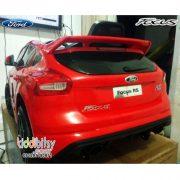 ford-focus-RS-lisensi-mobil-aki-merah-red