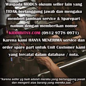 Layanan Jasa Service Mainan Mobil Aki