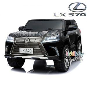 LEXUS LX570 Official Licensed