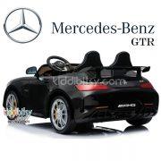 Mercedes-benz-gtr-licensed-2-kursi-black-1