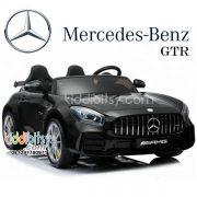 Mercedes Benz GTR