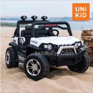 Jeep Unikid 4WD UK758