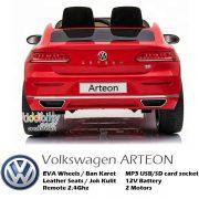 VW-Arteon-Lisensi-mainan-mobil-aki-2