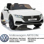 VW-Arteon-Lisensi-mainan-mobil-aki-3