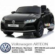 VW-Arteon-Lisensi-mainan-mobil-aki-4