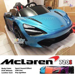 McLaren 720S Licensed