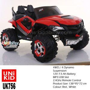 Jeep UNIKID UK756