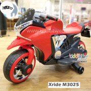 Xride-mpb3025-merah