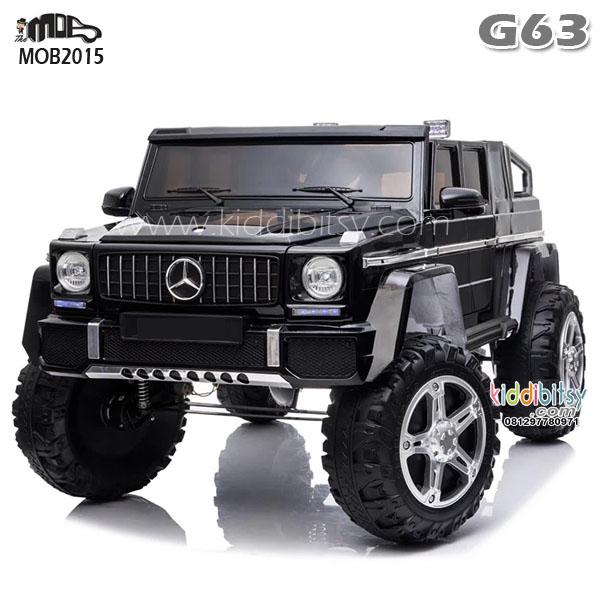 Mercy G63 MOB-2015