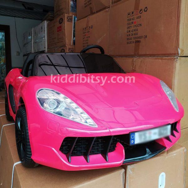 Porsche-Jumbo-pink